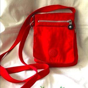 Kipling Crossbody purse EUC